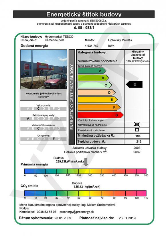 Vzory energetického certifikátu 1 - Plna sirka